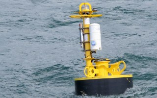 The ISMT2 Buoy