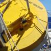 NTAS-5 WHOI mooring March 2005NOAA Ship RONALD H. BROWN