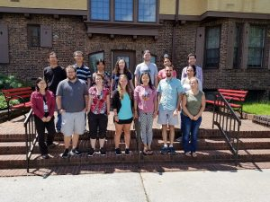 OOI Chemistry Data Workshop Participants