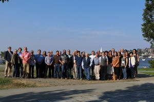 OOI Deep Ocean Observing Workshop Participants.