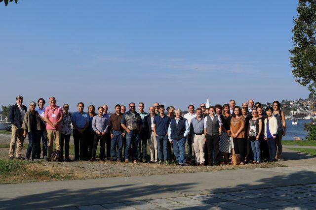 OOI Deep Ocean Observing Workshop Participants.