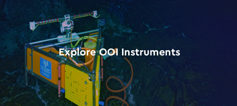 Explore OOI Instruments