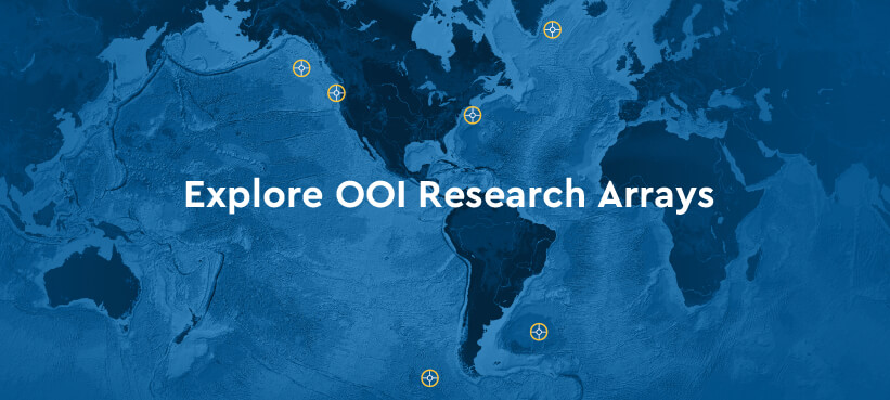 Explore OOI Research Arrays